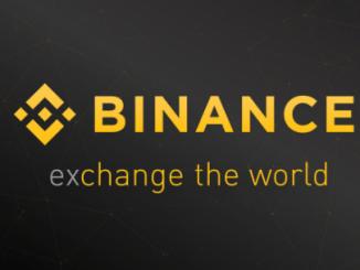 Binance Fiat to Crypto trading
