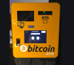 Robbers Steal $3K From Bitcoin ATM in Canada