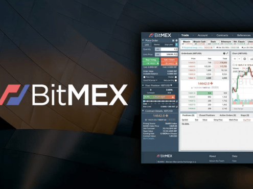 BitMEX Starts Allowing Bitcoin Withdrawals to Bech32 Addresses