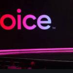 Voice Crypto-Powered Social Media