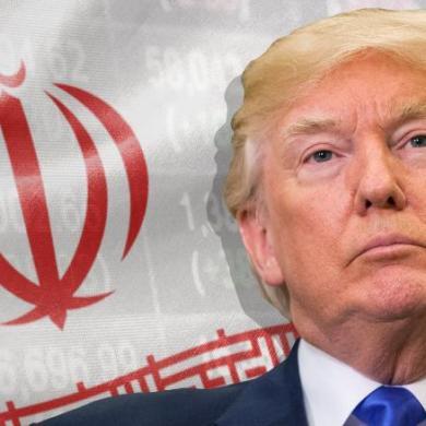 Bitcoin Rises as President Trump Threatens War with Iran