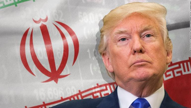 Bitcoin Rises as President Trump Threatens War with Iran
