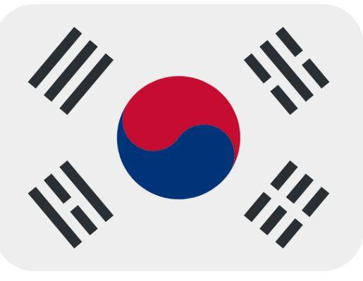 South Korea plans 20% tax on crypto gains