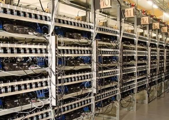 Cryptocurrency Miner Deliveries Delayed by Coronavirus Controls