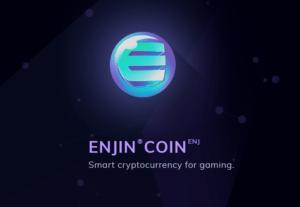 Enjin on Ethereum