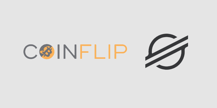 XLM Now Available on 450 Crypto ATMs of CoinFlip