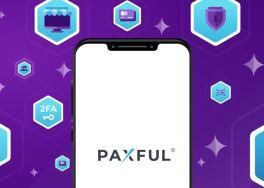 Paxful $1.6 Billion worth trading volume