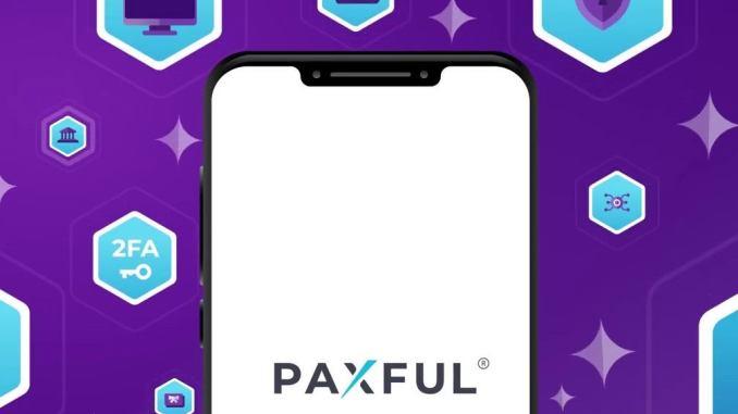 Paxful $1.6 Billion trading volume