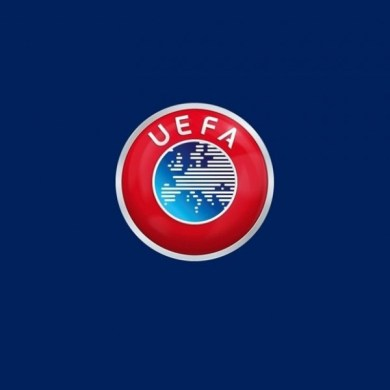 UEFA Tickets Distributed Blockchain