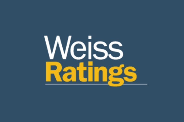 Weiss Crypto Ratings Upgrades Bitcoin's Rating to A