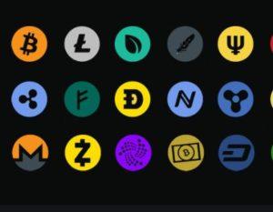 Millennials cryptocurrency