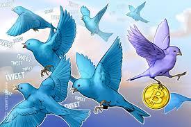Bitcoin can now be sent through Bottlepay Twitter APP