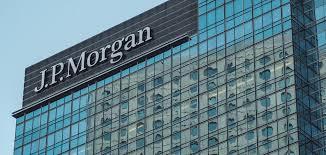 JP Morgan Bank