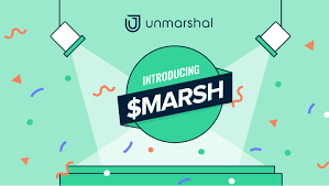 Blockchain data Indexing Protocol by Unmarshal