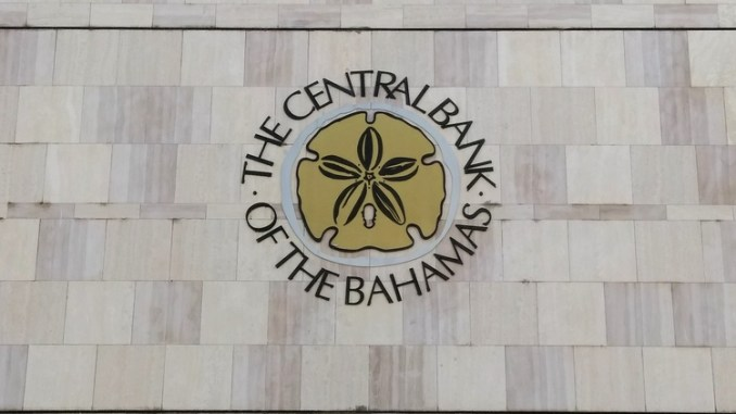Bahamas ranked first for retail CBDC development