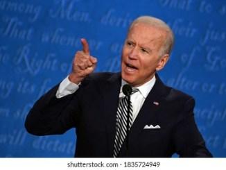 Joe Biden's Tax Policies a threat to crypto users