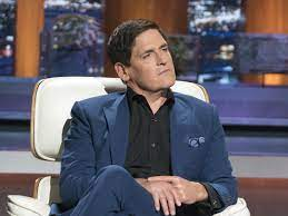30% ETH owned by Mark Cuban because is closest to a true currency
