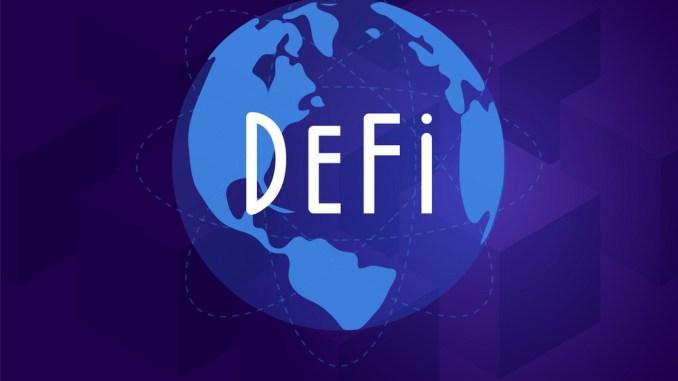 Democratization of Finance through DeFi