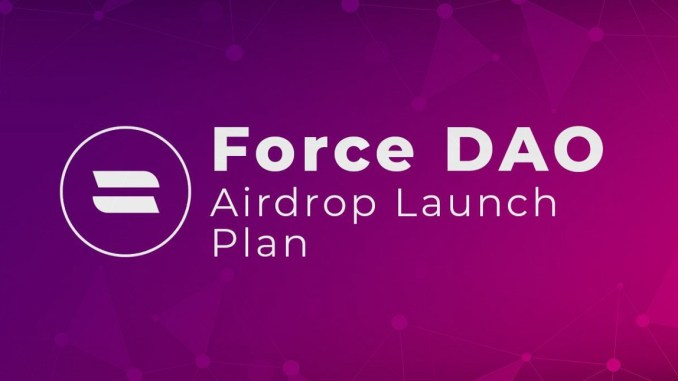 Force token attacked by Hackers