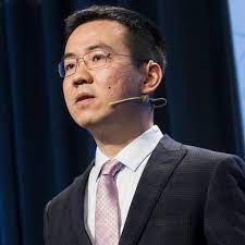 Institutions currently buying or holding BTC are more concerned about the origins- Jihan Wu