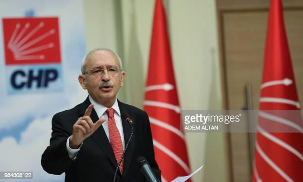Turkish Opposition Leader Kemal Kılıçdaroğlu opposes Bitcoin ban in Turkey