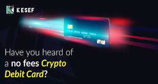 Kesef App and Kesef Card: New Innovations in Crypto world