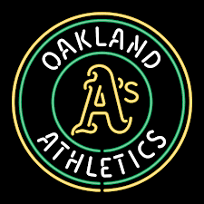 A Suite Season ticket has been sold by the Oakland Athletics MLB team