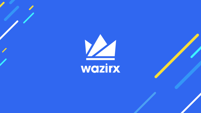 During outage Wazirx's customers reported seeing '0' funds