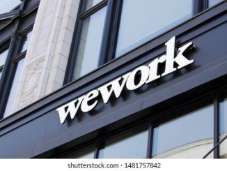 As payment for Services WeWork now accepts Cryptocurrencies