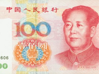 People's Bank of China.