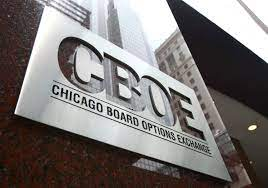 Bitcoin ETF application filed by CBOE with U.S SEC