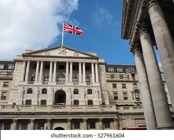 With 7 job postings England's central bank moves ahead with CBDC