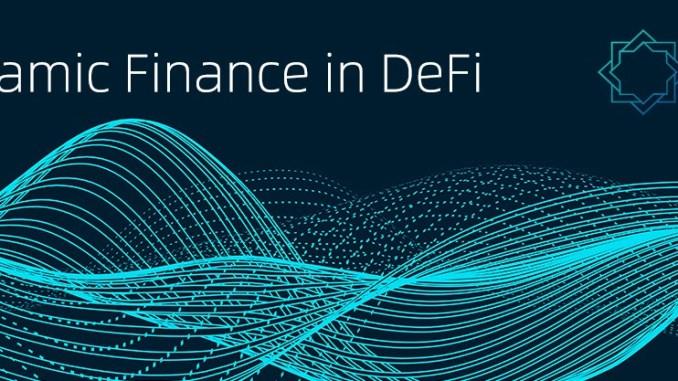 Islamic finance DeFi platform built in Australia is premised on Sharia