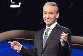Bill Maher criticizes crypotocurrencies and its environmental impact