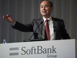 Bitcoin cannot be ignored but i don't know whether is good or bad- Masayoshi Son
