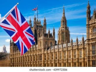 A Frustrated Crypto user acts weird towards UK Parliament and Bank of England