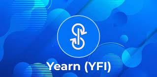 Dog pack and Woofy has been joined by Yearn Finance as it surges to 45%