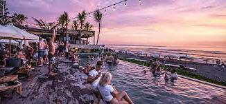 Beach Club Canada now accepts Bitcoin and Ethereum as a means of payment