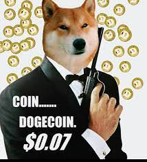 Google image results hijacked by r/Dogecoin