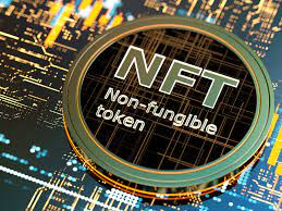 NFT: digital bazaar making it easier for artists to showcase their NFTs