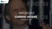 Important Current Affairs 22nd June 2017 with PDF