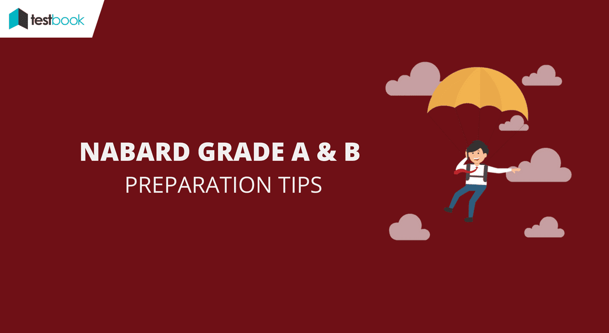 Preparation Tips for NABARD Prelims - Grade A & B Officers