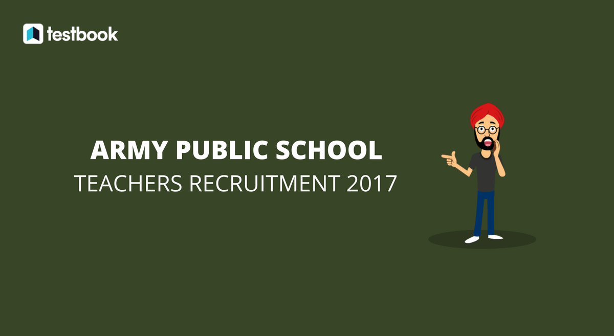 Army public school recruitment for pgttgtprt direct link to army public school recruitment testbook fandeluxe Images