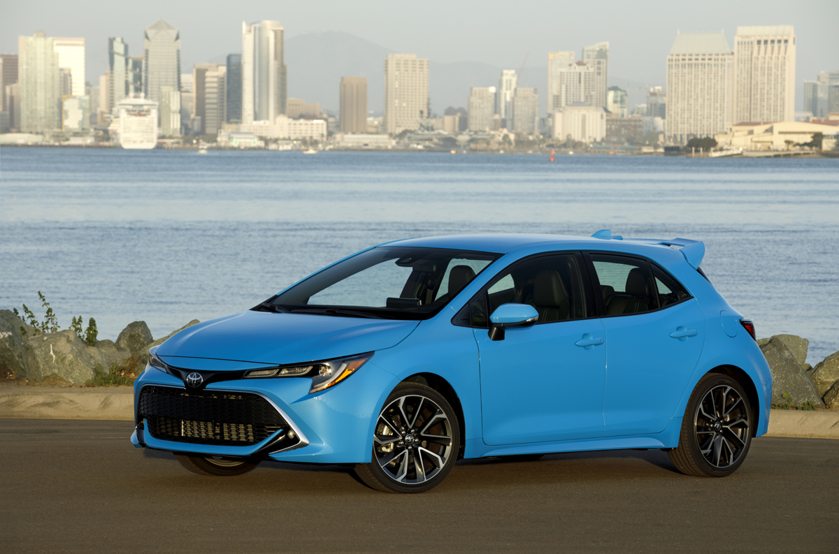 Find new and used honda civic cars for sale on auto trader, today. First Drive: 2019 Toyota Corolla Hatch - TestDriven.TV