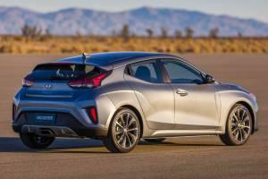 Novo Hyundai Veloster 2019: Preço, ficha técnica, fotos e muito mais