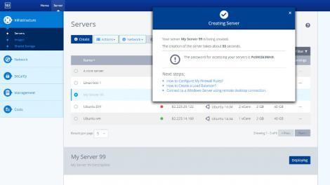 Review: 1&1 Cloud Server