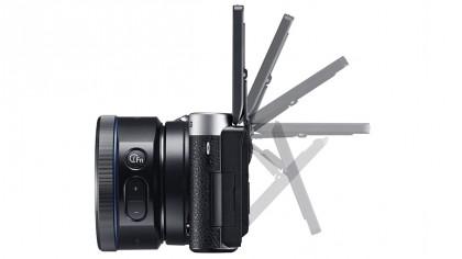 Samsung NX500