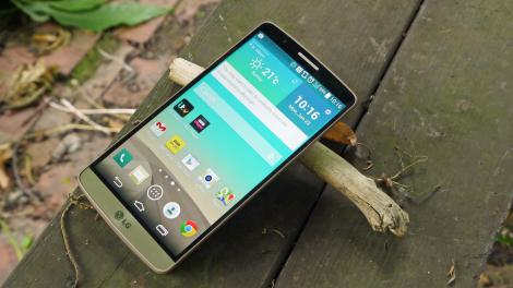 Review: Updated: LG G3