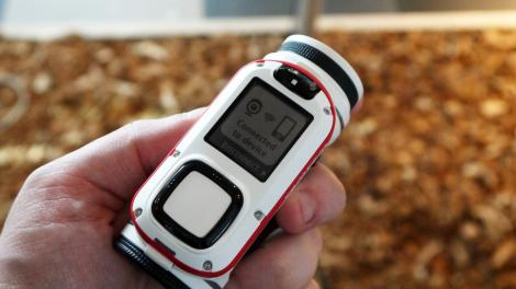 Hands-on review: TomTom Bandit