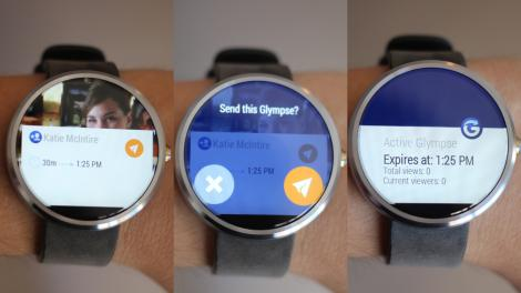 Best Android Wear smartwatch apps 2015